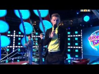 Comedy Баттл Без границ Камеди Батл 4 сезон 3 выпуск 26 04 2013 на КИМ ТВ