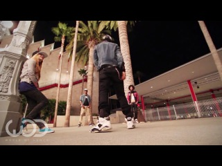 """Exclusive: Chachi Gonzales, Les Twins & Smart Mark 