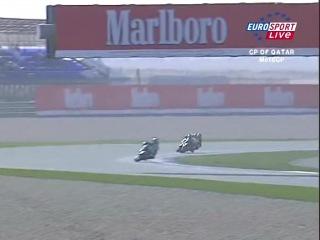 MotoGP 2005.Этап 14 - Гран-При Катара(Лосаил).Гонка