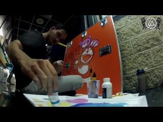 LPTV - 2012 Honda Civic Tour, Part 2 LP Interpreters