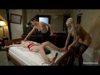 Lorelei Lee, Bobbi Starr and Iona Grace part 2