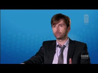 Доктор Кто Возвращение к истории Третий Доктор