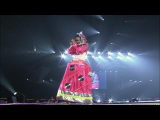 Haruko Momoi - Tondoru Baby live @ Animelo 2010