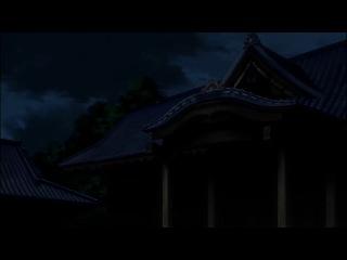 [woa] школа мертвяков / школа мертвецов / gakuen mokushiroku: high school of the dead - 9 серия [cuba77]