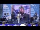 Мумий Тролль - Фантастика - (Live 20.05.2012)