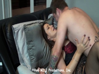 Rachel steele milf1125 - knocked up by brother's bay-bee juice