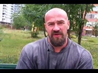 Сергей Бадюк - займитесь боксом ! Мотивация в спорте !!!