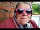 Бабушка танцует опа гагнам стайл и в крутых очках ваще ржака!!пересматривала 100раз