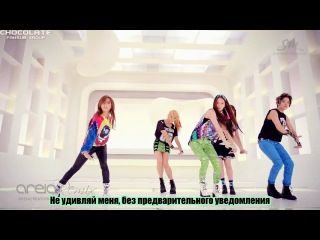 f(x) - Electric Shock (areia electrostep remix) (рус саб)