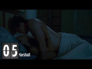 Топ 10 сексуальных моментов в кино