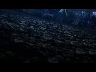 AniDub Toaru Kagaku no Railgun S | Некий научный Рейлган ТВ-2 15 Lonely Dragon, Tinko