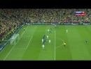 УЄФА Євро 2012. Група D. 3-й тур. Англія — Україна - 10 Руні 48 - 10