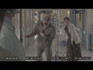 Дэцкая больница Childrens Hospital 4 сезон 14 серия Кубик в кубе HD