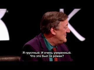 "K Series Episode 8 ""Keys"" XL (rus sub) (Bill Bailey, Tim Minchin, Isy Suttie)"
