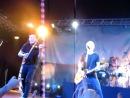 Yellowcard - Rivertown Blues (not full) (live in Milk-club, 03.02.2013)
