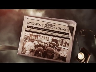 Серангун Роуд Serangoon Road