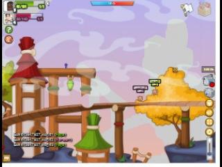 Вормикс: Я vs Raneem (4 уровень)