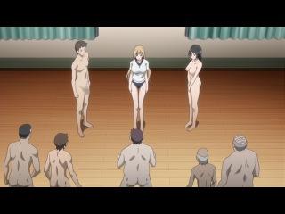 Ran Sem: Hakudaku Delmo Tsuma no Miira Tori 01 of 02