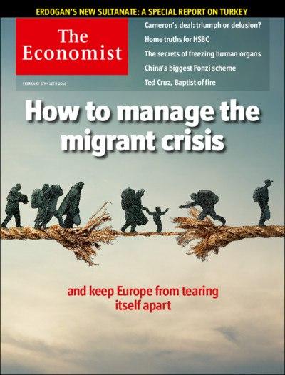 THE ECONOMIST (February 6, 2016)