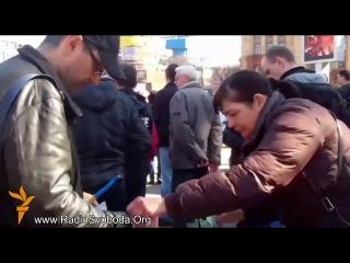 Січеславці зібралися на Віче під гаслом Контрреволюції ні