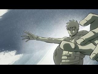 [AniTousen] Naruto Shippuuden Ending 18 | TV-2 ED18 | Creditless [TV Version]