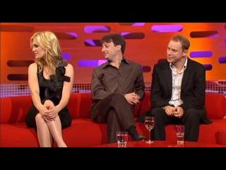 The Graham Norton Show 6x02 - Anna Paquin, David Mitchell, Robert Webb, Paolo Nutini