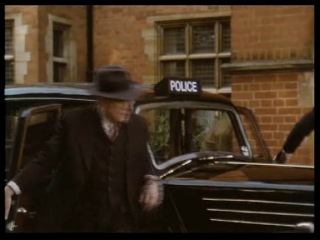 Inspector Alleyn Mysteries. E02. The Nursing Home Murder