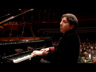 Beethoven- 3. Klavierkonzert ∙ hr-Sinfonieorchester ∙ Fazıl Say ∙ Gianandrea Noseda
