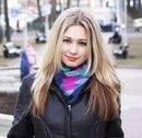 Личный фотоальбом Евгении Сеговой