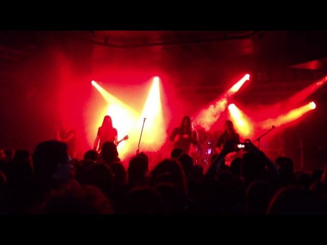 Katatonia My Twin Live HD Ciampino 21 11 2012