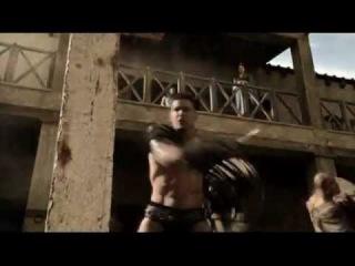 Spartacus - Crixus - The Undefeated Gaul