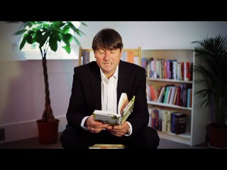 National Poetry Day 2010: Simon Armitage Reads Kid