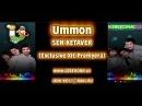 Ummon - Sen ketaver [Official Music Video] UZBEKONA.uz joni-keyj@mail