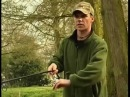 Карпфишинг руководство по ловле карпа от Pete Castle Matt Hayes and Frank Warwick Graham Sparling 2005