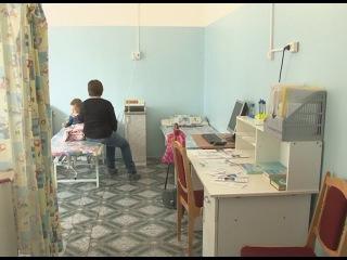 Президент фонда Мархамат посетила Реабилитационный центр и коррекционный детский сад №36
