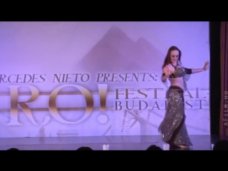 Tahira (Poland) - semifinals, 6th Cairo! Festival Competition, Budapest 2014 2884