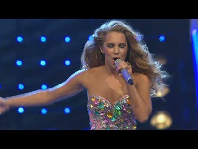 Agnes Carlsson - Release me - Idol Sverige (TV4)