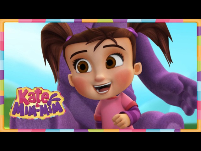 Amazing Kate Mim Mim Fun Mimiloo Friends All From Series 1's Full Episodes