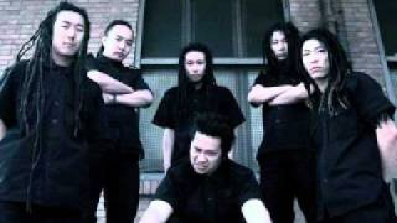 Ego Fall - 吹响号角   Chinese Metalcore with Mongolian Folk influences