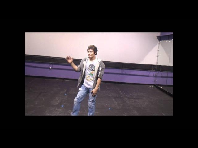 DHTV Tegan Solo Part II
