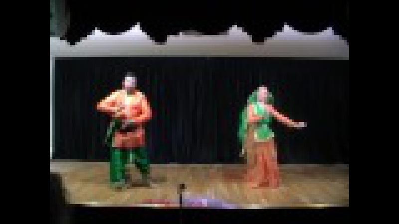Nirtata Dhang Ashtapadi Kathak Bindadeen Maharaj