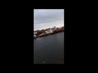 Стачка, протест дальнобойщиков от Москвы до Оренбурга