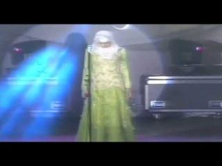 Камета Садулаева - Соьлжа ГIала _ Грозный _ 2011-2012 Live.