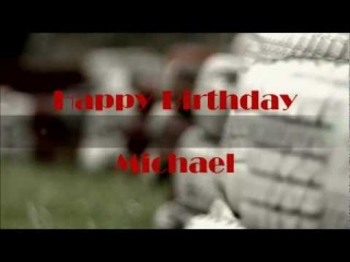 Michael Schumacher - Happy Birthday (44)