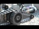U S Army TARDEC Robotics Overview