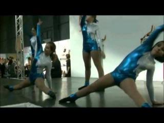 Mini/Junior Miss&Mister EU 2012 (open) - Prague,
