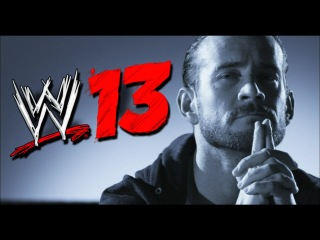 """() Punk leads the """"W '13"""" revolution - """"Outside the Ring"""" - Episode 23"""
