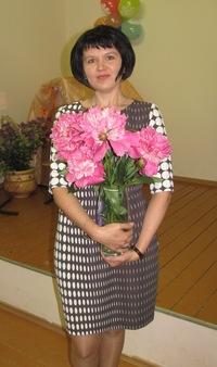 Шустикова Таня