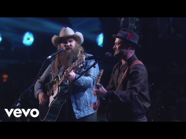 Say Something Midnight Summer Jam Live from the BRITs 2018