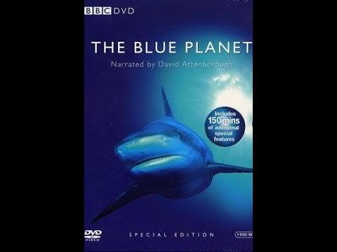 Сериал BBC Голубая планета The Blue Planet 1 сезон 1 серия